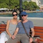 Silvia und Klaus