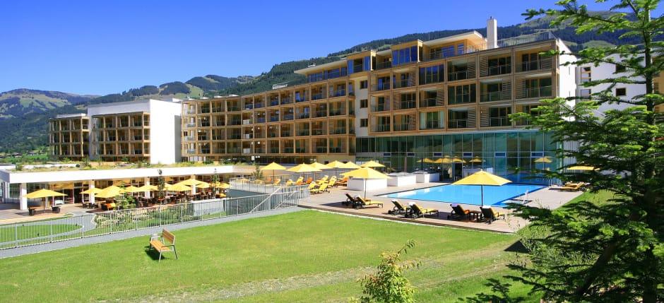 copyright Kempinski Hotel das Tirol
