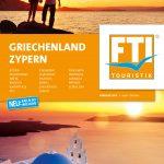 Griechenland, Zypern FTI Sommerkatalog