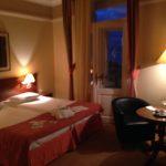 Zimmer Hotel Bristol