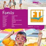 FTI Family Katalog