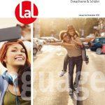 LAL Sprachreisekatalog 2015