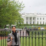 Weißes Haus in Washington