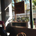 News Cafe / Ocean Drive