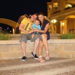 Family-Urlaub