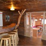 Bar/Essbereich Kainerhütte