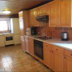 Küche Kainerhütte