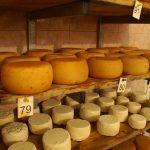 Handgerührter Käse