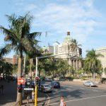 Durban Stadt