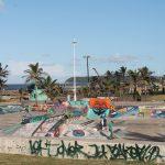 Skaterpark Durban Beachfront