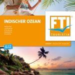 FTI Winterkatalog Indischer Ozean