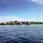 Villen nika island resort spa malediven