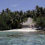 Villa nika island resort spa malediven