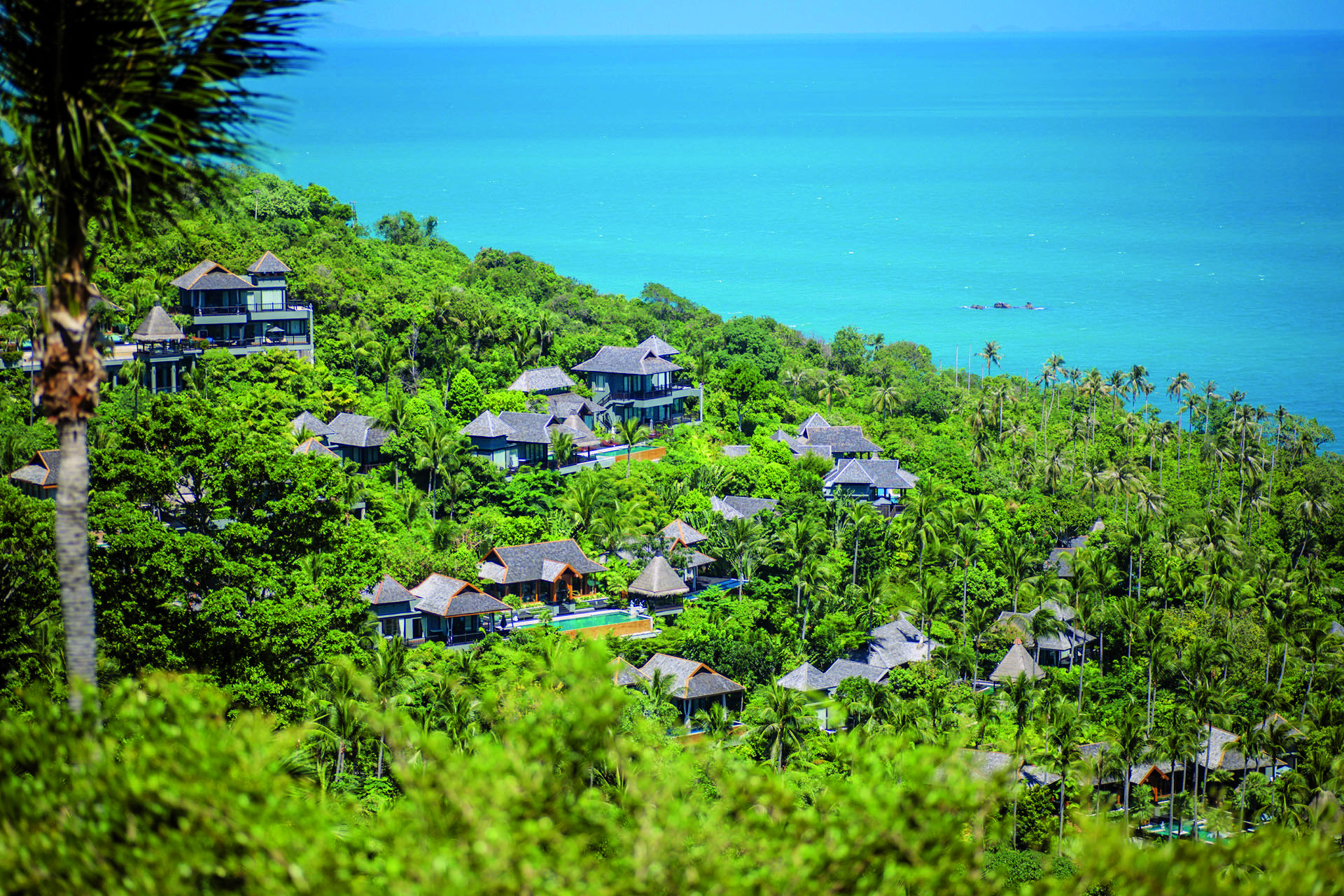 Hotel Fusion Resort Nha Trang