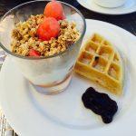 Pancakes & Müsli