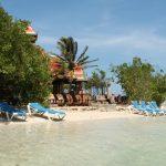 Private Offshore Island