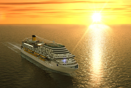 Costa Diadema 3,3 MB