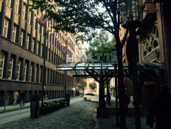 5* Hotel Park Hyatt Hamburg