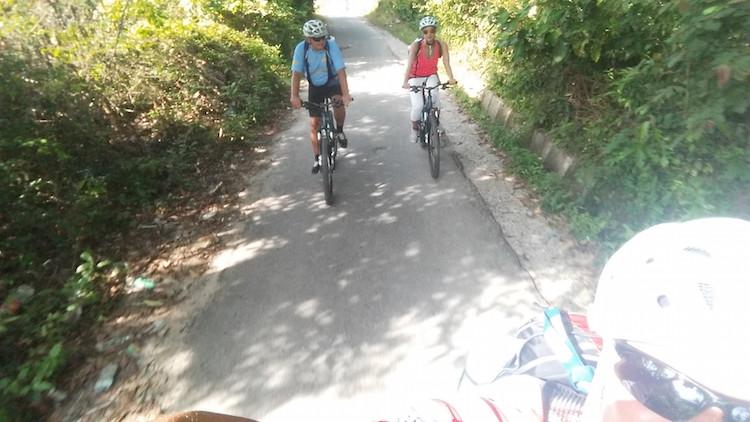 Biketour Langkawi