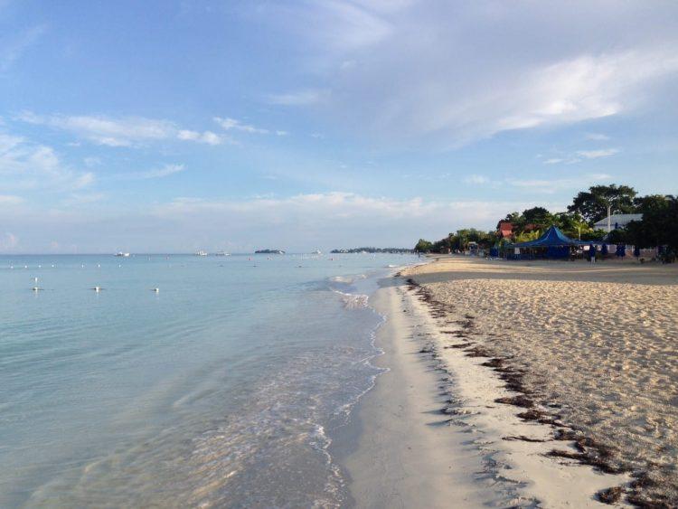 7 Mile Beach Negril