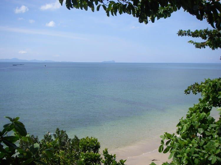 Seaview Terrace Koh-Jum Resort