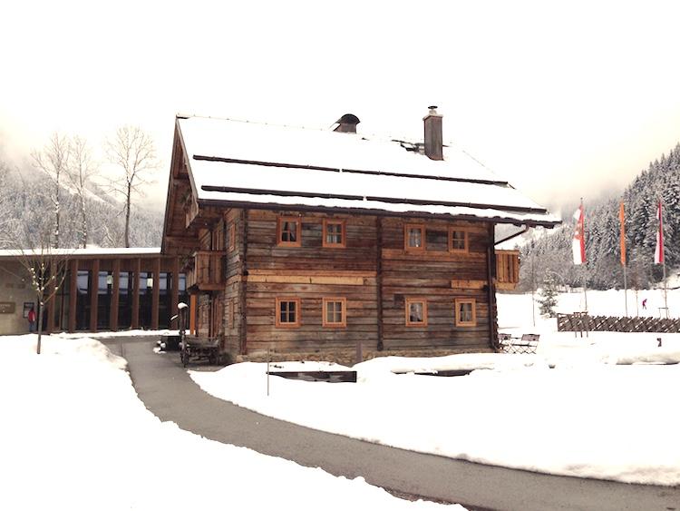 Stroblhaus