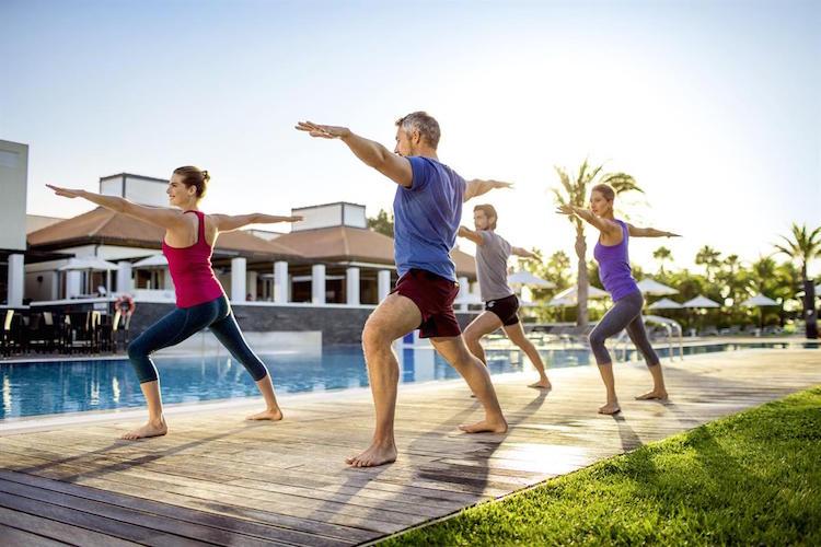 Die WellFit® Events im ROBINSON Club inspirieren zu mehr Fitness und gesunder Ernährung
