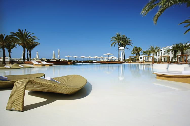 Pacha Ibiza Resort
