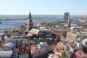 Verliebt in Riga – 10 Gründe dafür