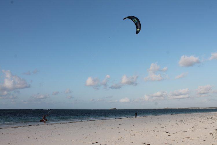 Auch abseits vom wunderschönen Strand gibt es Vieles zu entdecken