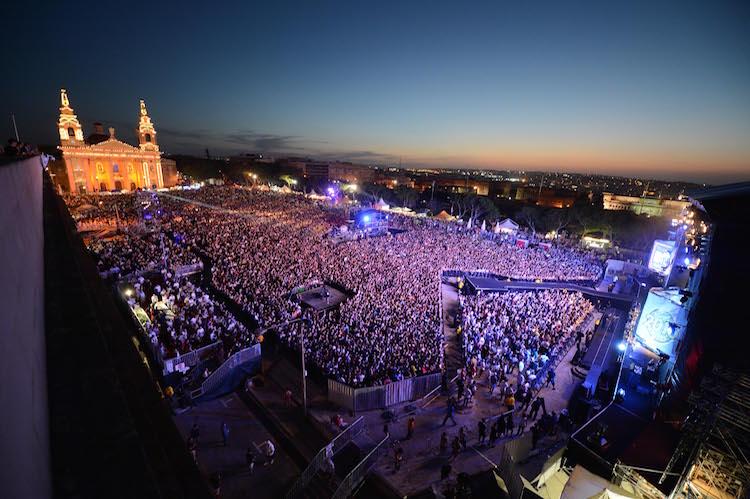 Isle of MTV Malta 2016