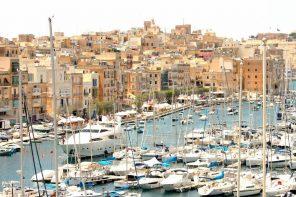 Malta – Kleine Insel aber ganz großes Kino