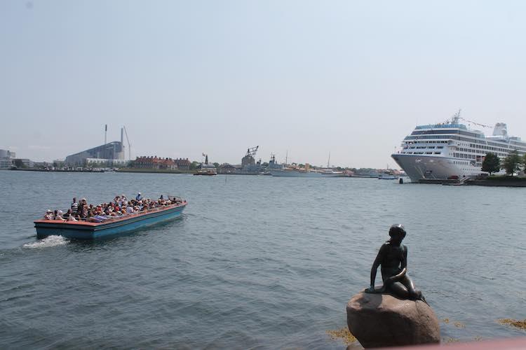 Must See in Kopenhagen: Die Kleine Meerjungfrau
