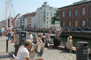 One Day in Kopenhagen