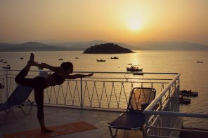 Yoga around the world – Meine 7 Lieblingsplätze