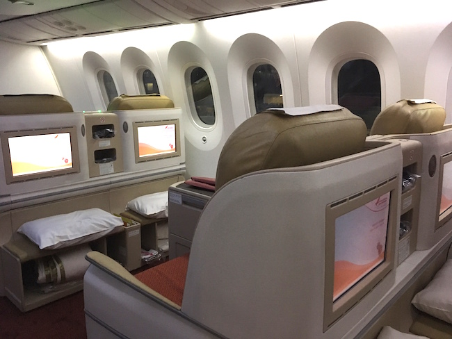 Air India_ Dreamliner_business