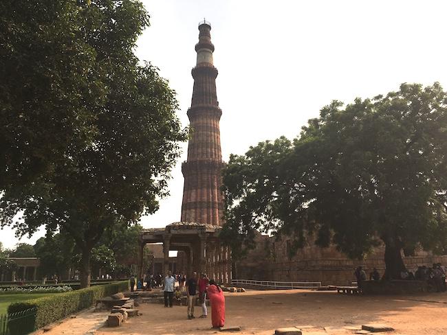 Autb Minar