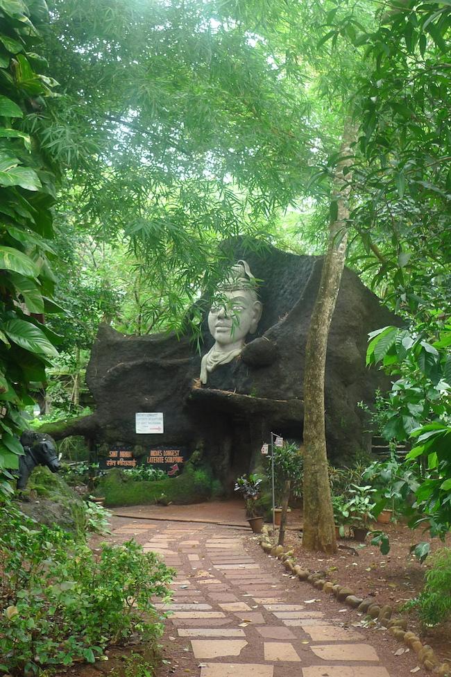 BigFoot_Museum_Goa_Areal