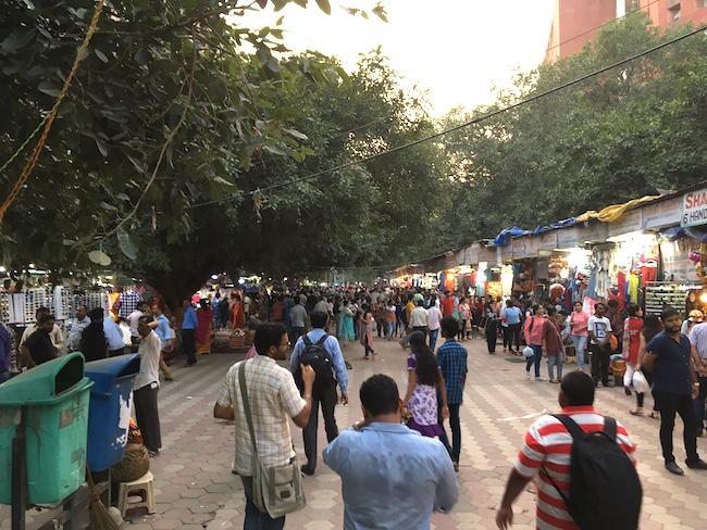 streetmarket_dehli