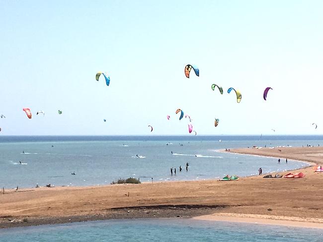 Kitesurf Destination El Gouna