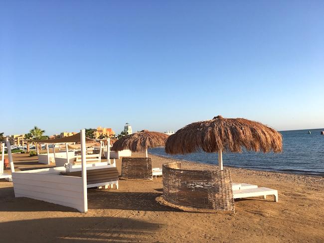 Marina Beach El Gouna