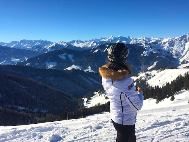Ski Kitzbühel Winter