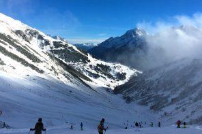 2 auf einen Streich – Silvester im Ländle & Skilauf am Arlberg
