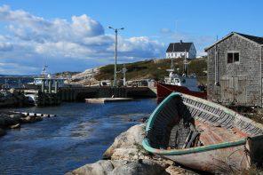 Kanadische Schönheit: Die Seeprovinz Nova Scotia (Ein Gastbeitrag)