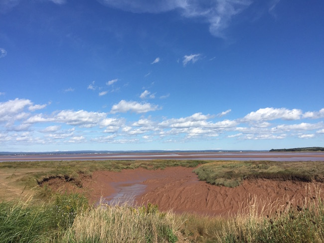 Shubenacadie River