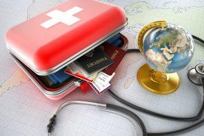 Umfassender Reiseschutz mit HanseMerkur und World Medical Card (sponsored)