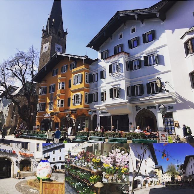 El Kitzhof Mountain Design Resort | Kitzhof Mountain Design Resort Hello Spring In Kitzbuhel