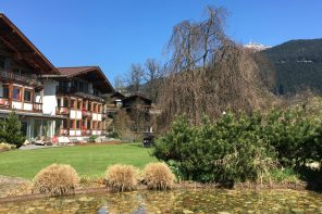 Kitzhof Mountain Design Resort – Hello Spring in Kitzbühel