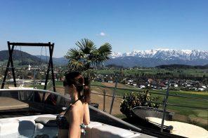 Hotel Winzer – Romantische Auszeit im Salzkammergut