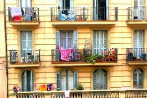 Barcelona – Wir poltern und das ohne Unterkunft!?